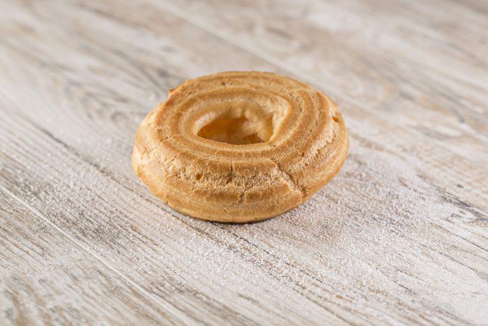 Brandmasse-Ring