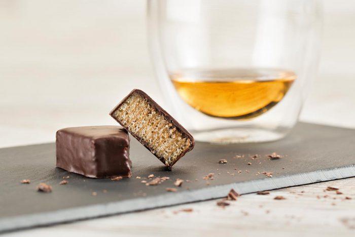Baumkuchenspitzen-mit-Rum