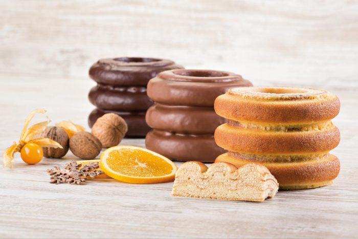 Baumkuchen-Ringe